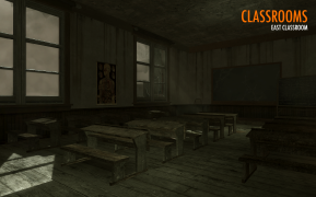 East Classroom