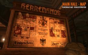 Herrenhaus Map